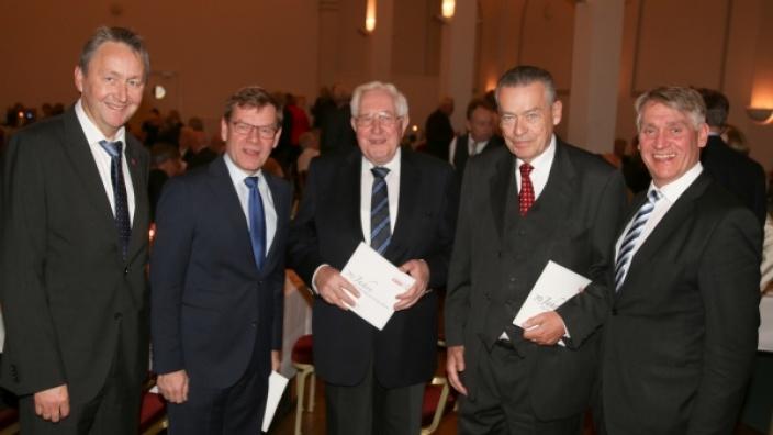 70 Jahre CDU Rendsburg-Eckernförde